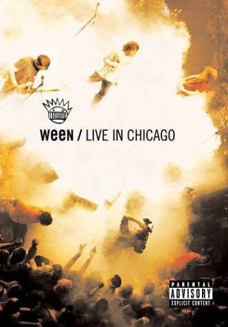 Ween - Live in Chicago by UNM