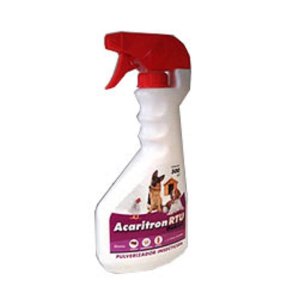 Massó ACARITRON RTU, Insecticida Polivalente Uso Doméstico, Spray 500 cc