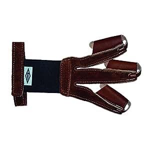 Neet Suede Shooting Glove, M