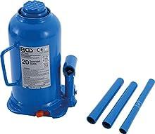 BGS 9888 | Gato de botella hidráulico para vehículos | 20 t