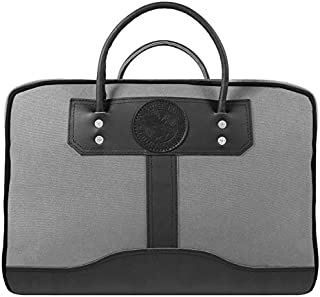 product image for Duluth Pack Computer Briefcase (Grey)