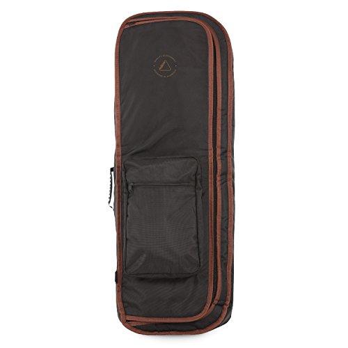 Follow 2018 Case Board Bag (Black) by Follow (Image #2)