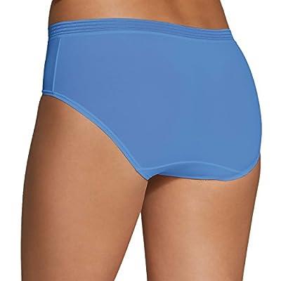 Fruit of the Loom Women's Everlight Underwear Multipack