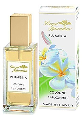 (Royal Hawaiian Cologne Plumeria 1.6 oz. )