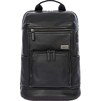 Bric's Torino Leather Urban Laptop|tablet Business Backpack Business Backpack
