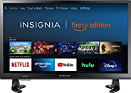 Insignia NS-24DF310NA19 24-inch Smart HD TV - Fire TV Edition