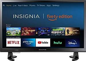 Insignia NS-32DF310NA19 32-inch Smart HD TV - Fire TV Edition