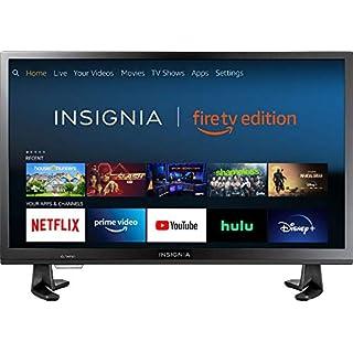 Insignia NS-24DF310NA19 24-inch Smart HD TV - Fire TV Edition