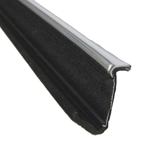 Steele Rubber Products BELTLINE WEATHERSTRIP 6 Foot - Cooper Standard 75000808 70-0651-58