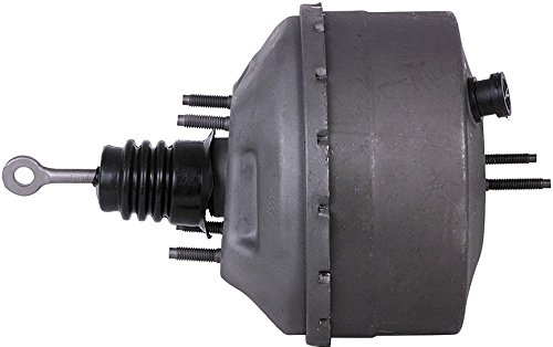Cardone 54-73152 Remanufactured Power Brake Booster (Brake Cardone Jeep A1)