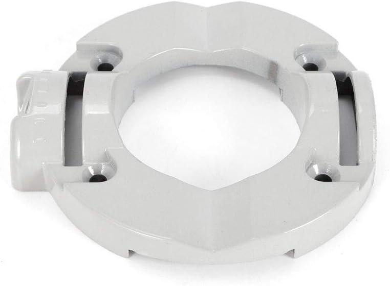 Soporte de taladro port/átil para taladro de 42,5 mm de di/ámetro y 45/° ajustable OUKANING