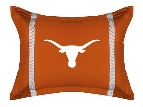 Texas Longhorns Mvp Pillow - 1