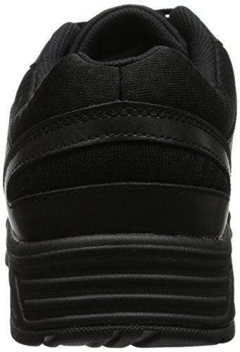 Propet Men's Denzel Casual Shoe Black outlet low shipping fee outlet order online websites cheap online newest cheap online sale visit wBJsut7nd