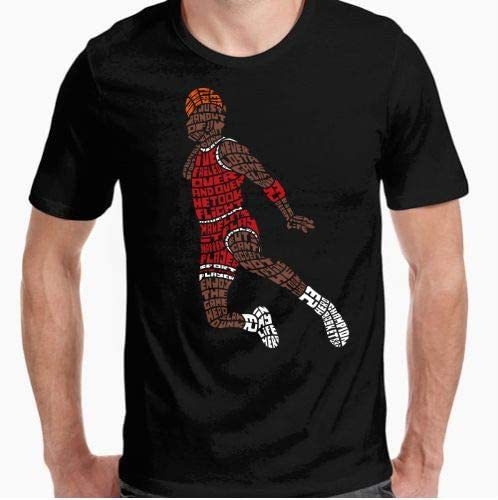 Positivos Camisetas Jordan Basket - S: Amazon.es: Hogar