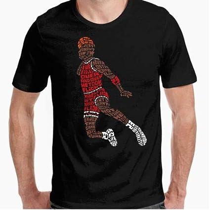 Positivos Camisetas Jordan Basket - XL