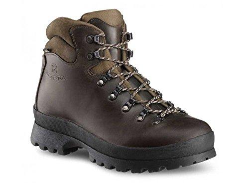 Scarpa - Botas para hombre negro marrón negro - marrón