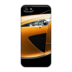 New Arrival Front Lexus Lfa Nrburgring CGeWusH7371cifAN Case Cover/ 5/5s Iphone Case