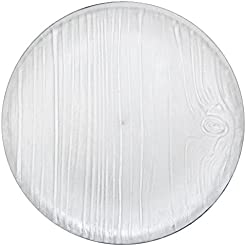 MADHOUSE by Michael Aram 12-Count Clear Dinner Plate Twig  sc 1 st  Amazon.com & Amazon.com: Clear - Dinner Plates / Plates: Home \u0026 Kitchen