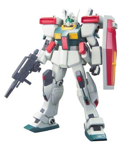 Bandai Hobby #126 RGM-86R GM III, Bandai HGUC Action Figure ()