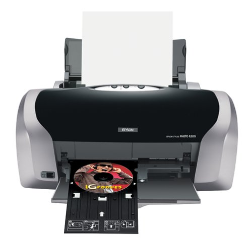 direct dvd printer - 2