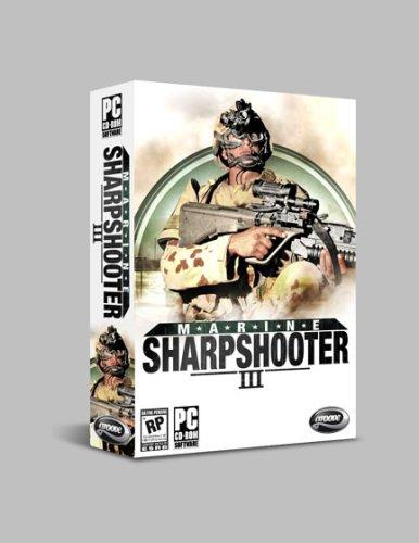 download marine sharpshooter 3 (pc)golkes