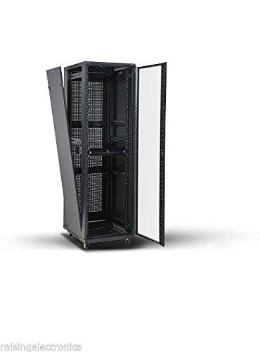 42U Rack Mount Internet/Network Server Cabinet 1000MM (39.5'') Deep by Raising Electronics (Image #6)