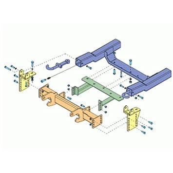 Western Plow Wiring Diagram Gmc on