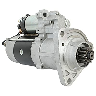 DB Electrical SMT0388 Starter For Freightliner Argosy C112 C120 Classic Columbia M2 Business Class/Sterling A-Line 9500 L-Line 7500 8000 8500 9500 /Western Star All Models By Engine/Mercedes MBE4000: Automotive