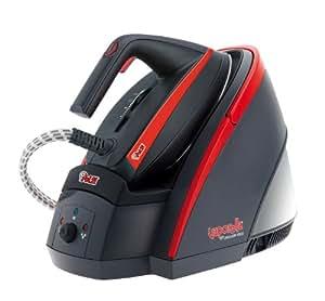 Polti Forever 1500, Negro, Rojo, 390 x 225 x 265 mm, 5400 g - Plancha