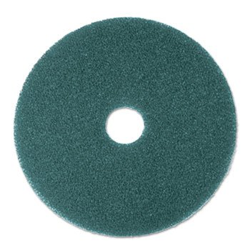 3M Commercial 08413 20-Inch Clean Floor Pad