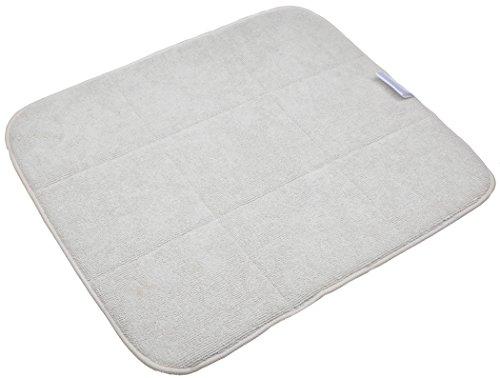 Sinland Microfiber Dish Drying Mats Kitchen Drying Pad Super