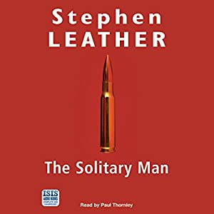 The Solitary Man Audiobook