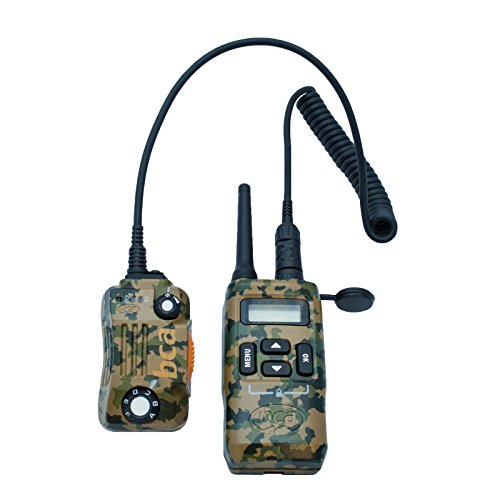 BCA BC Link Group Communication Radio - Camo by Backcountry Access