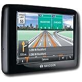 Navigon 5100 Max Large Touchscreen GPS Traffic