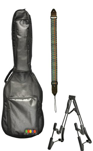 CTA Digital Guitar Bag Kit