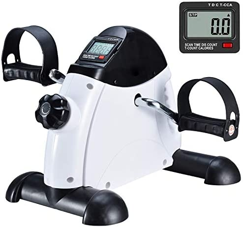 TODO Pedal Exerciser Stationary Medical Peddler