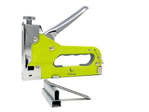 The 8 best industrial staple gun staples