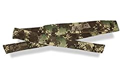 Planet Eclipse Paintball Headband - HDE Camo