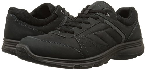 ECCO Men's Light IV Fashion Sneaker Import It All