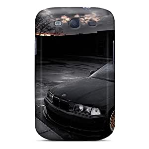 Tough Galaxy IGc1583xkzd Case Cover/ Case For Galaxy S3(bmw E36 By Srckydesign)
