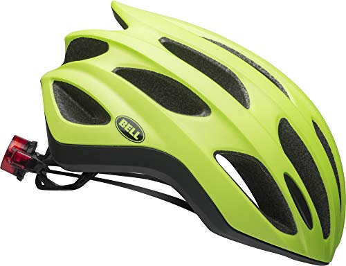 Bell Formula LED MIPS Adult Bike Helmet - Matte Green - Medium (55-59 cm)