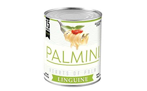 Price comparison product image Palmini,  15 Calories,  3g of Carbs,  Vegetable Pasta (1 lb Net) (Linguine)