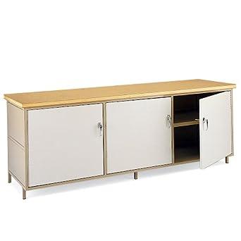 Built Rite Cabinet Style Workbench   60X30x34u0026quot;   (2) Doors
