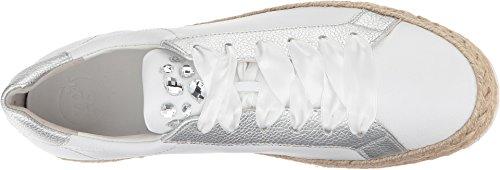 Combo Silver Randy Womens White Paul Green Sneaker RYXzw