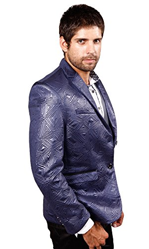 Barabas ''Angles'' Men's Blazer Jacket XX Large by Barabas (Image #1)