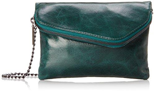 HOBO Hobo Vintage Daria Convertible Cross Body Handbag, Hunter, One Size