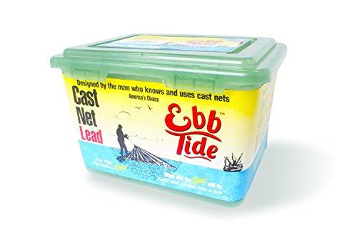 Betts 16-9 Ebb Tide Mono Cast - 3 16 Net Cast