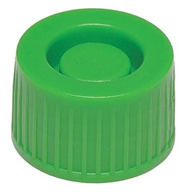 Screw On WWG020, Green, 5 PK