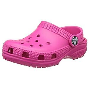 Crocs Classic Clog Kids, Zoccoli Unisex-Bambini 3 spesavip