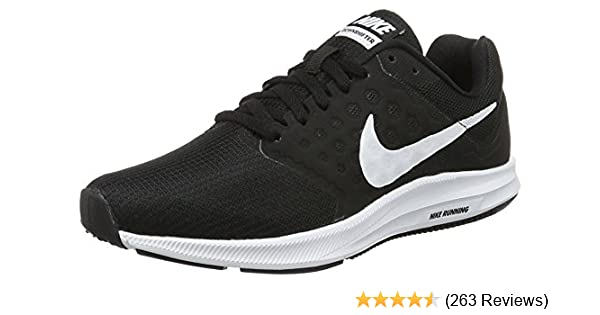 premium selection f97e6 184eb Amazon.com   Nike Women s Downshifter 7   Road Running